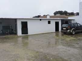 4 bed terraced house inVentorros De San Jos, Andalusia, Spain Ref 4574/59
