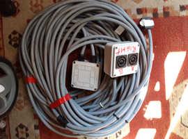Bulgin Cables