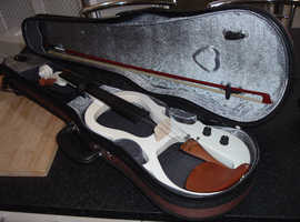 Artisan Carmen electric violin