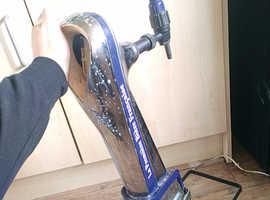 Kronenbourg 1664 beer pump