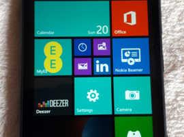 Nokia Lumia 1320 smart phone