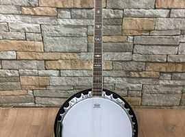 Koda 4 string banjo  FBJ24