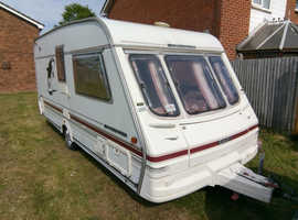 2 berth end washroom delivery possible
