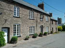 Win  your own restaurant/gastro pub with accommodation located in a small village in Monmouthshire