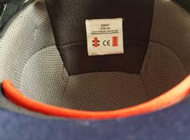 Gray nicolls cricket hat/pads/gloves/bag