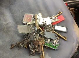 Keys Luton