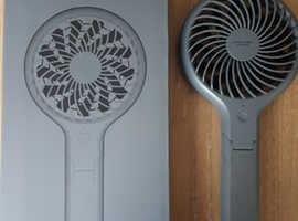 Brand new portable handheld fan 3 speed £25
