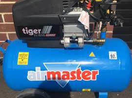 Air master 50 ltr compressor