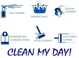 Clean My Day Cleaning Service