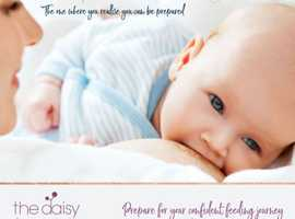 Daisy Foundation Infant Feeding - Bristol, Emersons Green, Warmley and Kingswood.