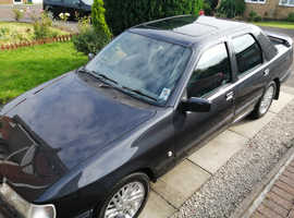 Ford Sierra  RS Cosworth sensible cash offers