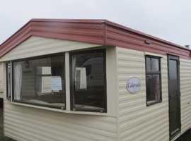 A B I  Caravan 35 x 12 3 bedroom  2006 model