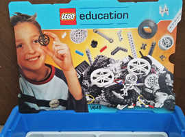 Lego Education Resource Set ideal for NXT - 9648