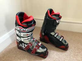 Salomon Impact 10 ski boots