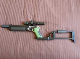 SMK PP700 carbine kit