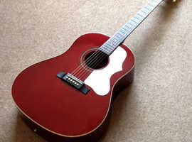 Epiphone Limited Edition 1963 EJ-45 acoustic guitar NEAR MINT CONDITION