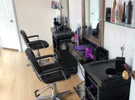 Established hairdressers ,barbers in Spalding