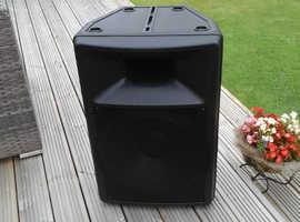 Kam powered speaker 15inch
