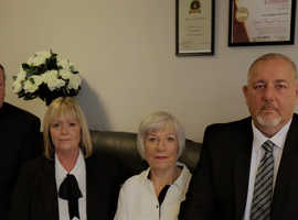 Central Funeral Services Falkirk