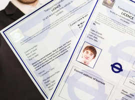 B1 English test for PCO renewal or new application, cheapest fees, Start From £99.99