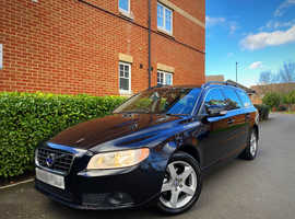 "2009 09 REG Volvo V70 2.0 D SE 5dr "" ESTATE "" HPI CLEAR """