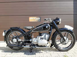 Buy the 1936 BMW R5