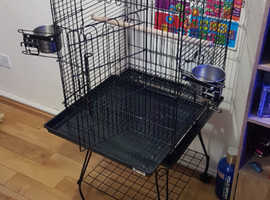 Gama bird cage for sale