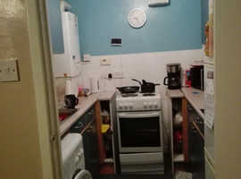 1 bedroom Council flat Addlestone