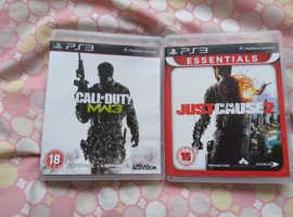 Playstation Games