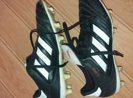 Adidas Copa size 7 football boots