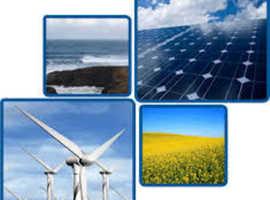 Top Renewable Energy In Uk