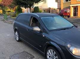 2012 Vauxhall Astra Sportive Xp 1.7 Cdti 6speed Manual  No Vat  Full History Excellent Condition