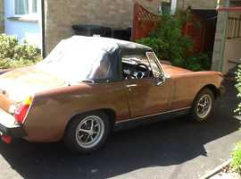 Classic Cars For Sale in Wareham   Freeads Motors in