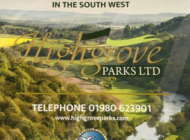 Visit Three Counties Park Open Weekend
