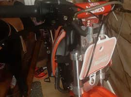 Mxb 125cc