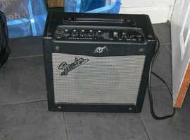 Fender Mustang Practice Amp