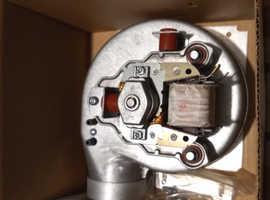 Worcester Boiler 14/19CBi Fan - New