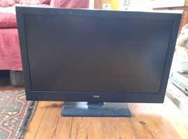 24 inch Bush combination LED TV/DVD £20