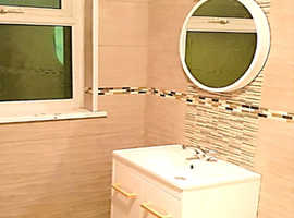 """Someday"" is now ! Full Renovation Bathroom including decoration. 100% Guarantee Quality/Price"
