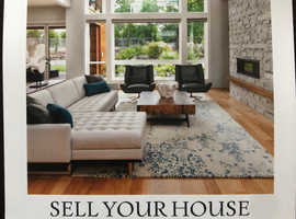 Decluttering/ house staging/ house makeover