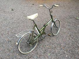 Vintage Raleigh 20 Stowaway Bicycle