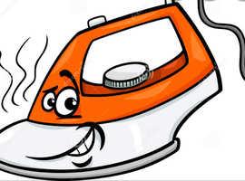 Aj ironing services