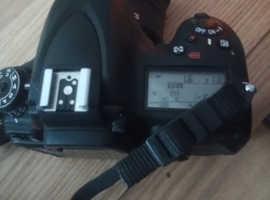 Nikon d600 50mm lens