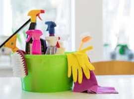 Rachels Domestic Cleaning Services Wymondham