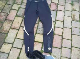 Billabong Branded Wetsuit Size L