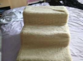 Three tier steps