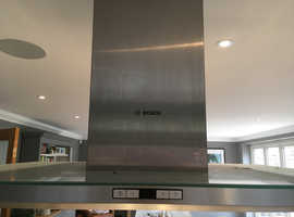Bosch extractor fan