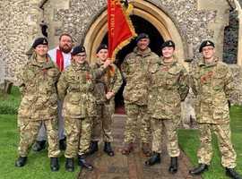 Dartford Army Cadets
