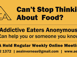 Addictive Eaters Annonymous