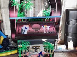 Sound leisure Ritz. Jukebox